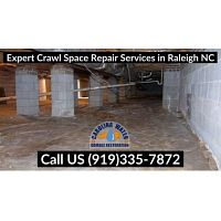 Expert Crawl Space Repair Services in Raleigh NC