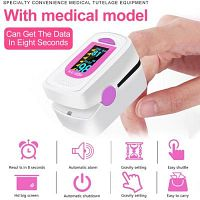 Buy China Digital Pulse Oximeter at Wholesale Price