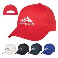 Buy Custom Baseball Caps to Market Brand