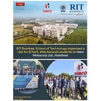 RIT ROOORKEE  ENGINEERING COLLEGE IN DHERADUN