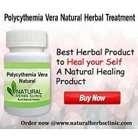 Natural Herbal Remedies for Polycythemia Vera