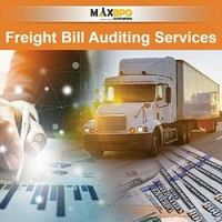 Online Freight Audit and Payments Services - MAX BPO