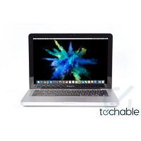 "Buy Refurbished Apple Macbook Pro 13"" 2.9GHz - 3.6GHz Core i7"