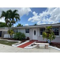 Se Vende Casa 4/2 con Piscina en Hollywood,Fl