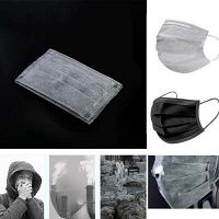 Get Anti-Pollution Disposable Face Mask to Keep Safe