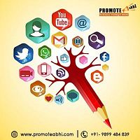 Social Media Marketing Company india, Social Media Agency Delhi