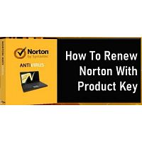 How to Get Norton Setup Renewal? | +1-877-700-0104