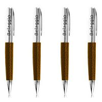 Buy Custom Leather Pens to Promote Brand Name