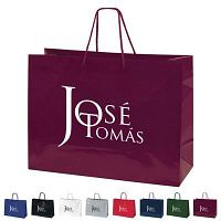 Buy Custom Printed Paper Bags to Market Brand