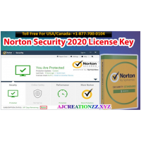 How to Get Norton Security 2020 License Key?