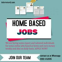 best home based job opportunities that you can ever have