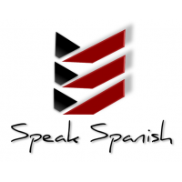 Virtual Spanish teacher with neutral accent