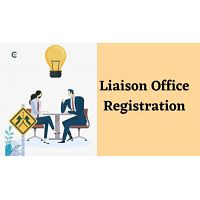 Liaison Office Registration in India