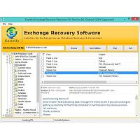 Enstella EDB to PST Converter Software