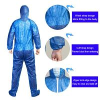 Safeguard Yourself Using China Disposable Hospital Gowns