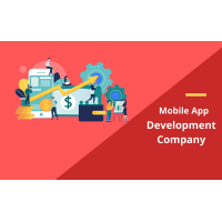 Mobile App Development Company | Application Development Services