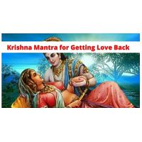 Krishna Mantra for Getting Lost Love Back - Astrologer Naksh Shastri