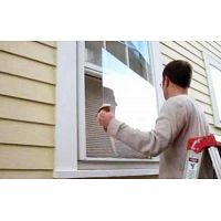 Residential Window Glass Replacement Service