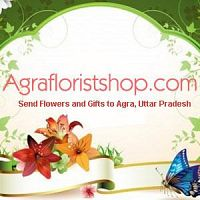 Order online for Same Day Delivery of Best Valentine's Day Gifts to Agra with Free Shipping