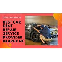 Best Car Dent Repair Service Provider in Apex NC