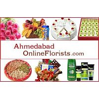 Shop Online for Best Valentine's Day to Ahmedabad-Free Shipping Same Day .