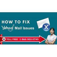 Yahoo Mail Customer Care 1-866-903-0745