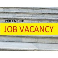 Part time job for freshers hurry up soon