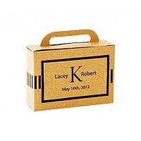 Unique Idea's of Custom  Suitcase Boxes Wholesale for Packaging in USA