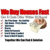 We NOW BUY HOUSES!!! Get a CASH OFFER in Los Angeles County! WE BUY HOUSES FAST!!!