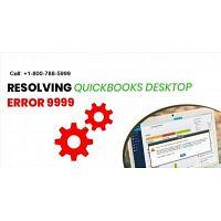 Fix QuickBooks Error 9999 | Call us @ +1(800)788-5999