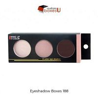 High Quality custom eyeshadow packaging Boxes in USA