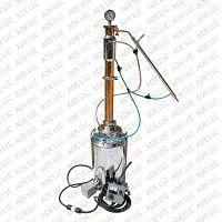 Buy the Best Reflux Still and Alcohol Distilling Equipment | MoonshineStill