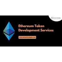 Ethereum Token Development Services