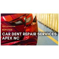 Reputed Car Dent Repair Services in Apex NC
