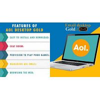 AOL Desktop Gold for Windows