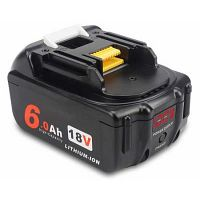 Power Tool Battery for Makita BL1860B