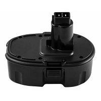 Dewalt DW9096 DE9098 Cordless Drill Battery