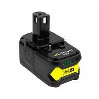 Power Tool Battery for Ryobi RB18L50