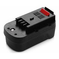 Power Tool Battery for Black & Decker HPB18