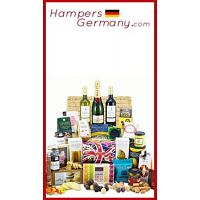 Convey your love for loved ones with Online Delivery of Christmas Hampers to Germany