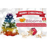 Spread the Joy of Christmas by Sending fragrant Christmas Gifts and Flowers to Hong Kong