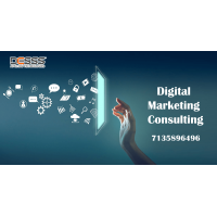 Digital marketing consulting Company in Houston