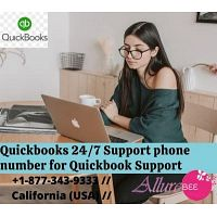 QuickBooks 24/7 Support phone number for Quickbooks support +1-877-343-9333// California (USA)
