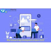 Why Outsource App Development to India in 2020?
