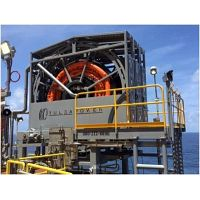 Worlds Most Compact Offshore Loading Stations By Reel Power Oil and Gas