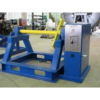Powered Drill Line Spoolers By Reel Power Oil and Gas