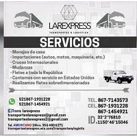 SE IMPORTAN AUTOS A TODO MEX Y USA