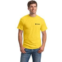 Recognize Brand Using China Custom T-Shirts