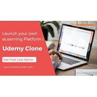 Udemy Clone App Development | Hire Udemy Clone Developers