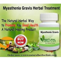 Natural Remedies For Myasthenia Gravis